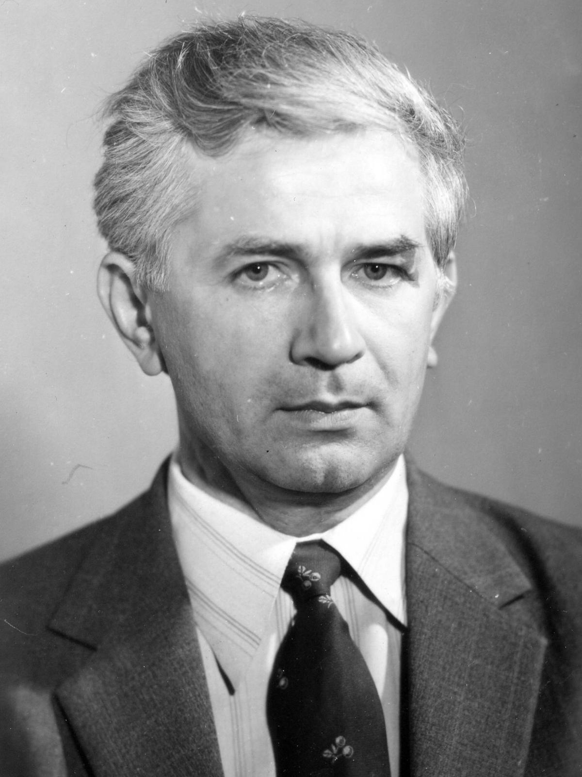 Профессор, д.т.н. Г.Н. Черкесов