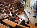 Итоги практики школьников 2012